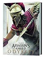 The Art of Assassin's Creed Odyssey de Kate Lewis