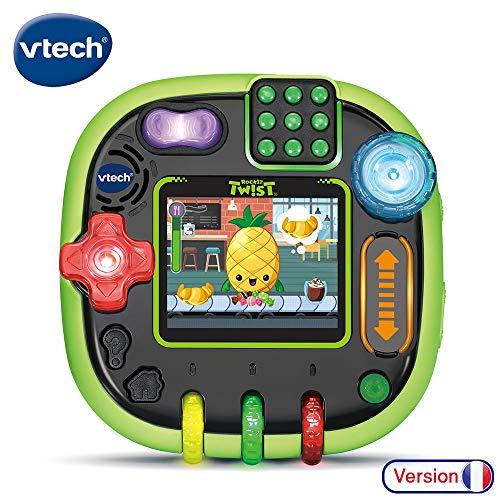 VTech RockIt Twist - Console de jeux éducative pour enfant