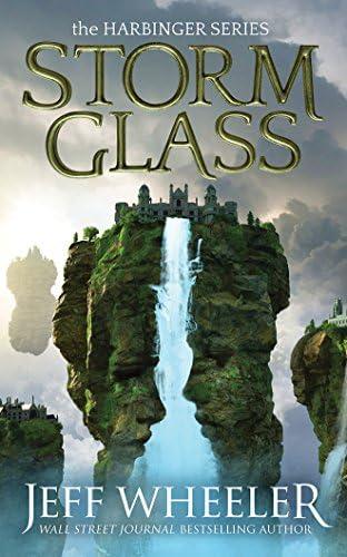 Storm Glass Harbinger product image