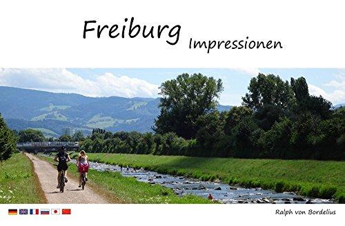Freiburg Impressionen