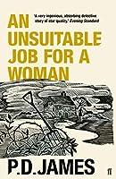 An Unsuitable Job for a Woman (Cordelia Gray 1)