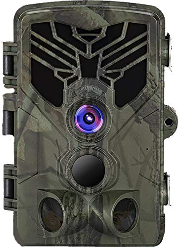 24MP 3G Wildkamera HC-810G Full HD 44 Black LED 0,3 Sek Trigger 120° Fotofalle Überwachungskamera Jagdkamera Jagd Wild Kamera Hunting Trail Camera Suntek GSM MMS SMTP SMS 3G 2G