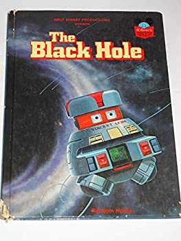 The Black Hole - Book  of the Disney's Wonderful World of Reading