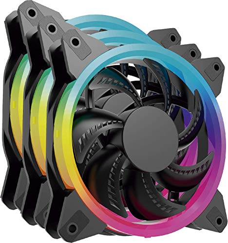 ventilador pc 120 mm fabricante ocelot gaming by quaroni