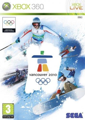 Vancouver 2010 (Xbox 360) [Edizione: Regno Unito]