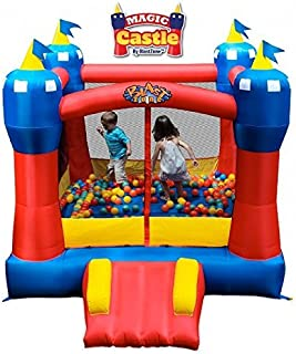 new bounce house