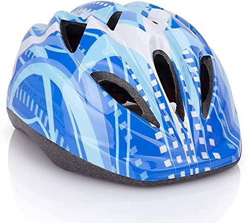 Road Bike Helmet Men Women -SUNRIMOON Adult Helmet with Light Shiny Shell Bicycle Helmet with Visor, Cycling Helmet for Street Urban Commuter Mountain Biking Titanium