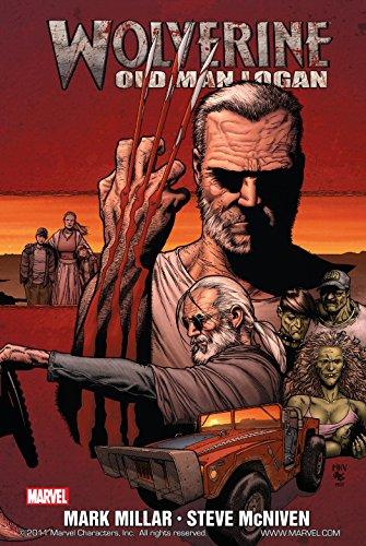 Wolverine: Old Man Logan (Wolverine (2003-2009)) (English Edition)