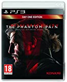Metal Gear Solid V The Phanton Pain Day [Region 2]