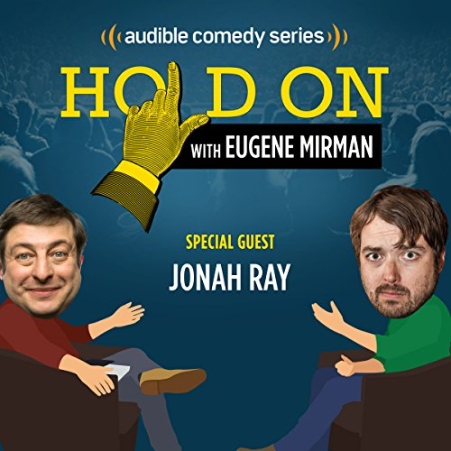 Ep. 5: Jonah Ray Has a Historically Bad Day cover art