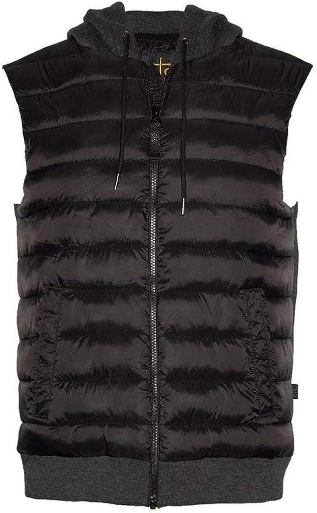 Sts Ranch Wear Mens STS Witten Vest XL Black