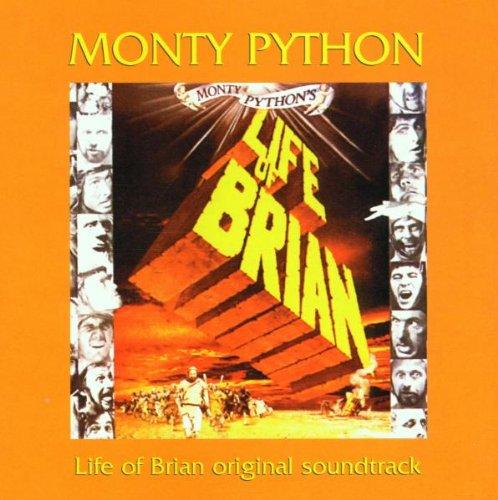 Life of Brian-Monty Python [Import]