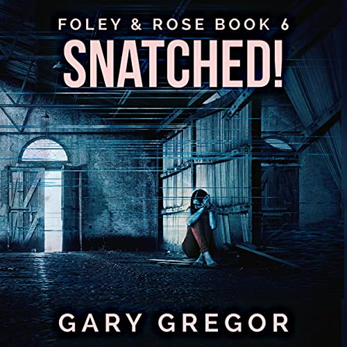 Snatched! cover art