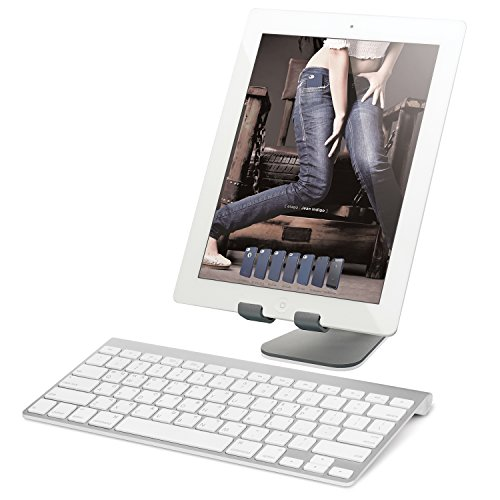 Elago P2 Significa iPad y Tablet pc Gris Oscuro