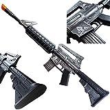 Komikku Gears AR-15 Rifle High Density Foam Gun...