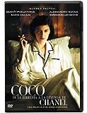 Coco: De La Rebeldía A La Leyenda De Chanel [DVD]