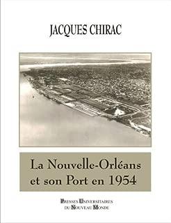 La Nouvelle-Orléans et son port en 1954. (French Edition)