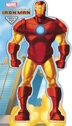 Marvel: The Invincible Iron Man