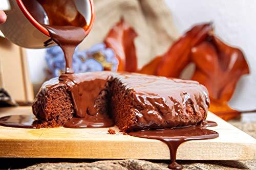 Tarta de Chocolate Artesana (1,5 Kg)
