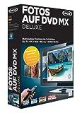MAGIX Fotos auf DVD MX Deluxe (V.11) -