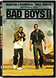 Bad Boys II [Reino Unido] [DVD]