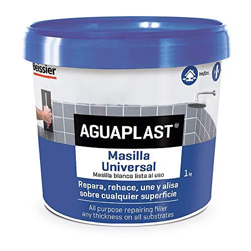 Desconocido M62681 - Aguaplast super reparador 1 kg pasta