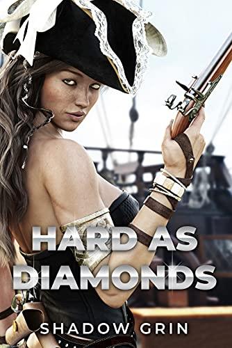 Hard as Diamonds (Duro como diamantes) de Shadow Grin