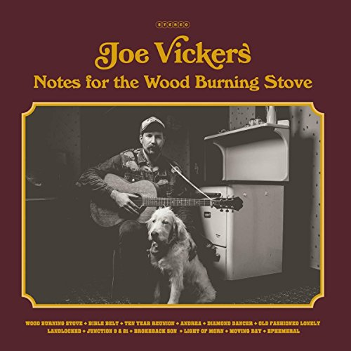 Notes For The Wood Burning Stove