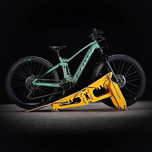 MTB Hopper Rampa para bicicleta BMX Enduro - Lite