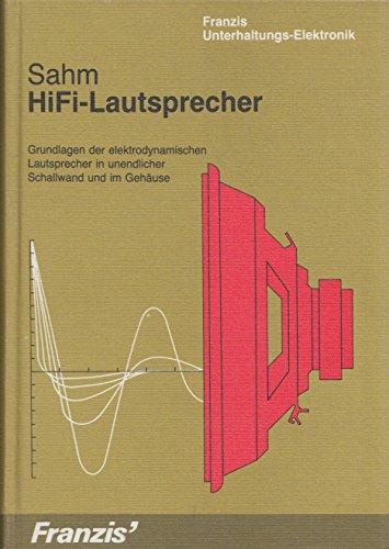 HiFi - Lautsprecher