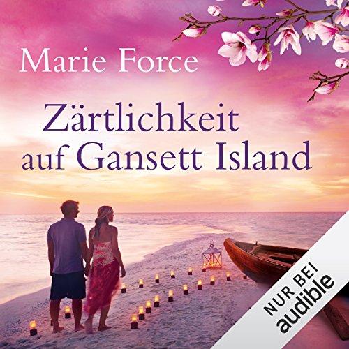 Zärtlichkeit auf Gansett Island audiobook cover art
