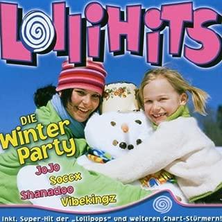 Lollihits / Die Winter-Party (JoJo, Kris, Soccx, Heartbeat, Shanadoo a.m.m.)