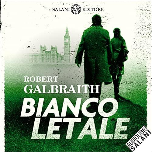 Bianco letale cover art