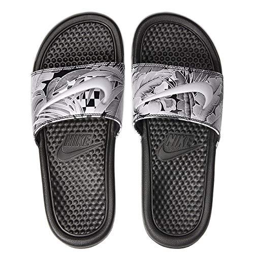 Nike Sportswear Benassi Just Do It. Zapatillas para mujer
