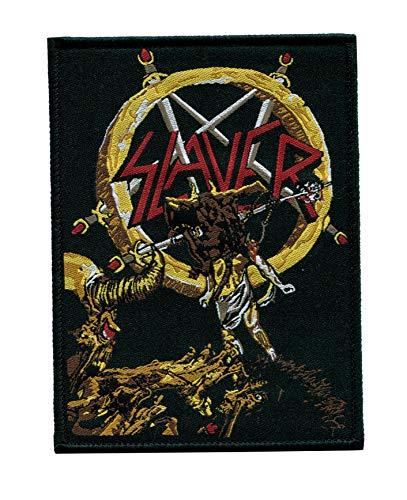 Slayer Heavy Metal Music Rock Band …