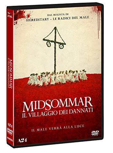 Dvd - Midsommar: Il Villaggio Dei Dannati (1 DVD)