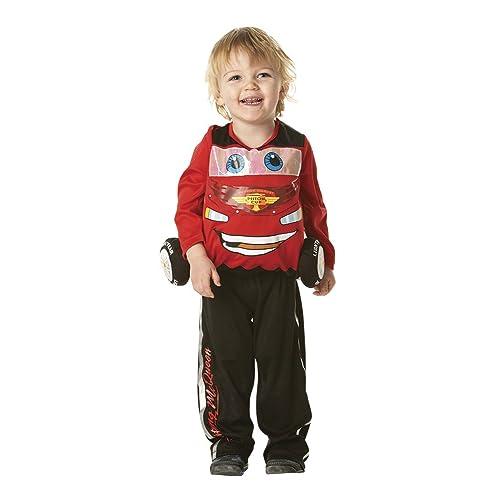 Kid Flash Costume Amazon Co Uk