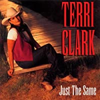 Just the Same by Clark Terri (1996-11-05)