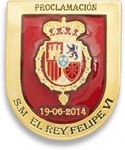 Albainox 9749 badge unisex, volwassenen, eenheidsmaat