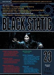 Black Static #23 (Black Static Magazine)