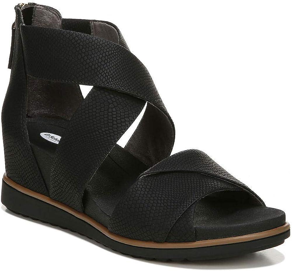 Dr. Scholl's Shoes Women's Golden Hour Sandal