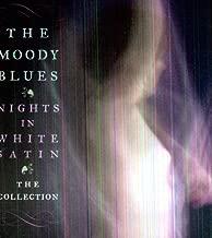 nights in white satin album moody blues
