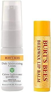 Burt's Bees Kit natural para labios y rostro burt's bees dia 2 un