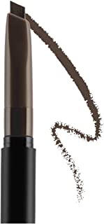 SUGAR Cosmetics Arch Arrival Brow Definer - 03 Woody Scooby (Deep Brown) Long-Lasting, 12hr coverage, built-in spoolie