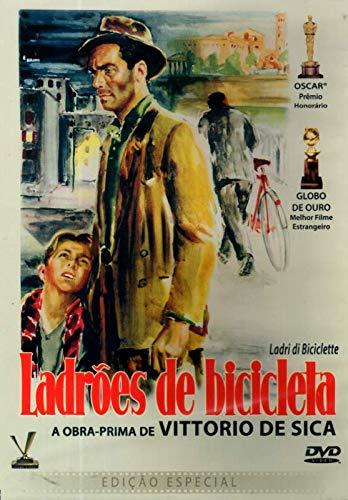 Ladrões de Bicicletas - Edição Especial Versátil - ( Ladri di Bicilette ) Vittorio De Sica