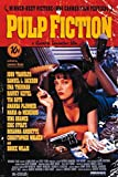 DKISEE Rompecabezas Rompecabezas, Pulp Fiction Uma Thurman Fumar Película de 500 Piezas de Madera Jigsaw Puzzles, Regalo Creativo, Juguetes Educativos Clásicos para Adultos y Familias