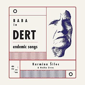 DERT Endemic Songs, Vol. 2