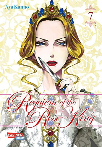 Requiem of the Rose King 7 (7)