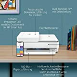 HP Drucker Test
