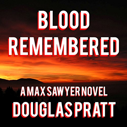 Blood Remembered audiobook cover art